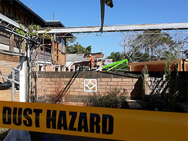 Toukley Residential Asbestos Removal