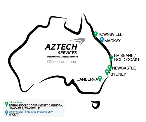 Aztech office locations